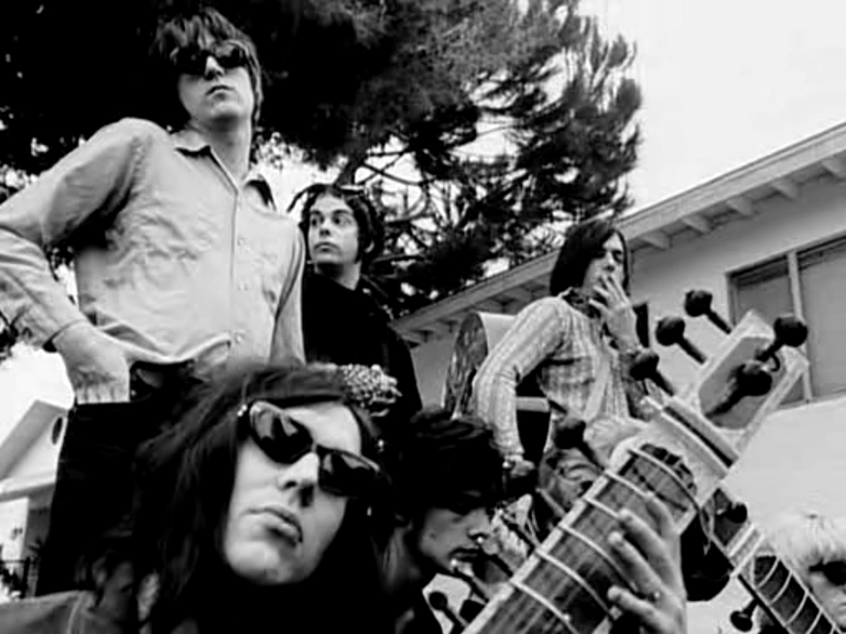 The Brian Jonestown Massacre S Lyrics Chords
