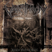 Stygian Forces of Scorn