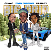 Big Drip (feat. Lil Baby & Quavo) [Remix]
