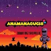 Anamanaguchi: Dawn Metropolis