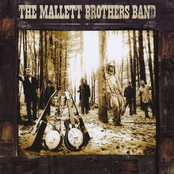The Mallett Brothers Band: The Mallett Brothers Band