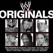 Chris Jericho: WWE Originals