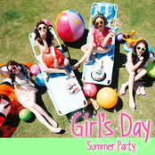 GIRL`S DAY EVERYDAY #4