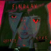 Greasy Love - Single