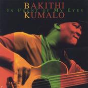 Bakithi Kumalo: In Front of My Eyes