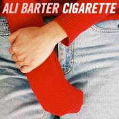 Ali Barter: Cigarette