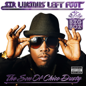 Sir Lucious Left Foot The Son of Chico Dusty