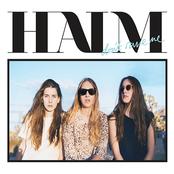 Haim: Don't Save Me