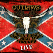 The Outlaws: Green Grass And High Tides Forever - Live