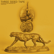 Three Sided Tape Volume One