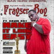 Make It Look Easy (feat. David Ray)