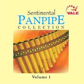 Sentimental Panpipe Collection, Vol. 1