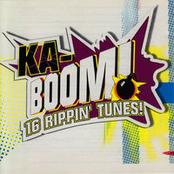 Ka-Boom! 16 Rippin' Tunes!