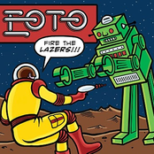 Eoto: Fire the Lazers!