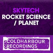 Rocket Science / Planet