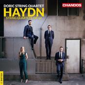Doric String Quartet: Haydn: String Quartets, Op. 64