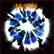 Def Leppard: Heaven Is