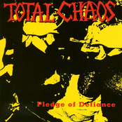 Total Chaos: Pledge of Defiance