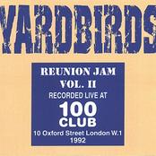 Reunion Jam Vol II