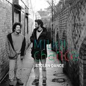 Stolen Dance - Single