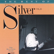The Best of Horace Silver, Volume 2