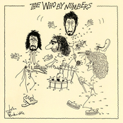 The Who by Numbers