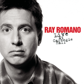 Ray Romano: Live at Carnegie Hall