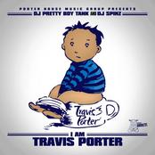 I Am Travis Porter