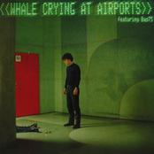 Crying At Airports