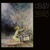 Helen Money - Become Zero Artwork