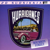 20 Suosikkia / Bourbon Street