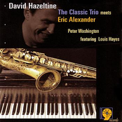 The Classic Trio Meets Eric Alexander