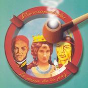 Aterciopelados: La Pipa De La Paz