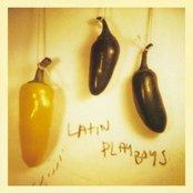 Latin Playboys - Latin Playboys Artwork