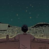 Crucial Star: starry night '17