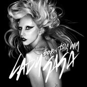 Born This Way - Single