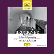 Bruckner: Symphony No.9 in D minor / Eugen Jochum