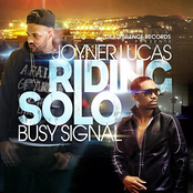 Riding Solo (feat. Busy Signal)