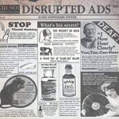 Disrupted ADS (Audio Dispensary System)