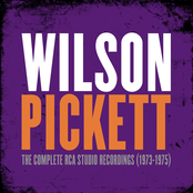 Wilson Pickett Gone Radio G! Angers