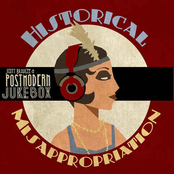 Historical Misappropriation cover art