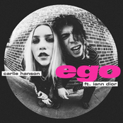 Ego (feat. iann dior) - Single