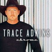 Trace Adkins: Chrome