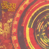 Freddy Jones Band: The Freddy Jones Band