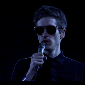 Louis Cole: Weird Part of the Night