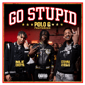 Go Stupid (feat. Mike WiLL Made-It)