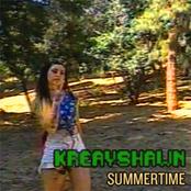 Summertime - Digi Single