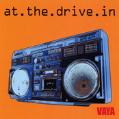 Rascuache by At The Drive-in