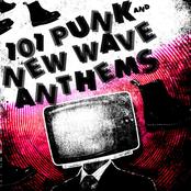 Electric Avenue: 101 Punk & New Wave Anthem