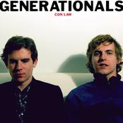 Generationals: Con Law